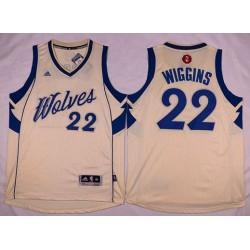 Minnesota Timberwolves - ANDREW WIGGINS - 22