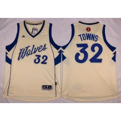 Minnesota Timberwolves - KARL-ANTHONY TOWNS - 32