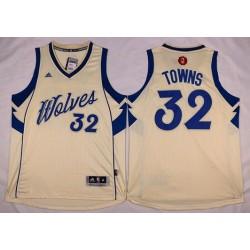 Minnesota Timberwolves - KARL-ANTHONY TOWNS - 32