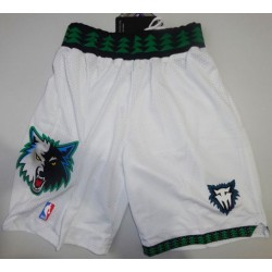 Minnesota Timberwolves šorcevi