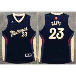 New Orleans Pelicans - ANTHONY DAVIS - 23