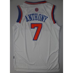 New York Knicks - CARMELO ANTHONY - 7