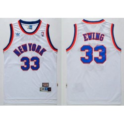 New York Knicks - PATRICK EWING - 33