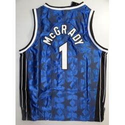 Orlando Magic - TRACY McGRADY - 1