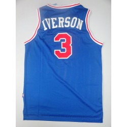 Philadelphia 76ers - ALLEN IVERSON - 3