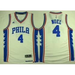 Philadelphia 76ers - NERLENS NOEL - 4