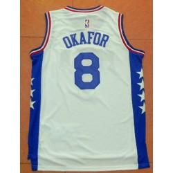 Philadelphia 76ers - JAHLIL OKAFOR - 8