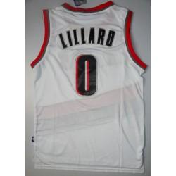 Portland Trail Blazers - DAMIAN LILLARD - 0