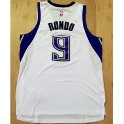 Sacramento Kings - RAJON RONDO - 9