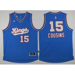 Sacramento Kings - DEMARCUS COUSINS - 15