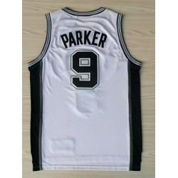 San Antonio Spurs - TONY PARKER - 9