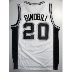 San Antonio Spurs - MANU GINOBILI - 20