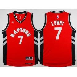 Toronto Raptors - KYLE LOWRY - 7