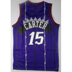 Toronto Raptors - VINCE CARTER - 15
