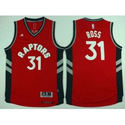 Toronto Raptors - TERRENCE ROSS - 31
