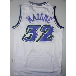 Utah Jazz - KARL MALONE - 32