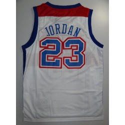 Washington Wizards - MICHAEL JORDAN - 23